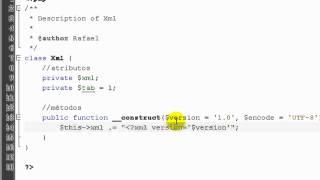 Criando um WebService php - Aula I view on youtube.com tube online.