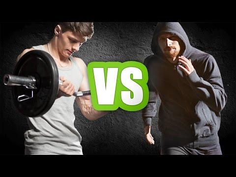 💪 Pumpen oder Jogging?💦 - Energieverbrauch im Vergleich
