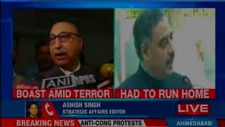 Pak flop show: Top Pakistan agents locked up; government only to do performa - NEWSXLIVE