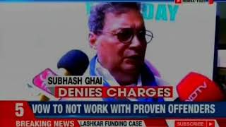 Me Too: Government protecting perverts, says Congress - NEWSXLIVE