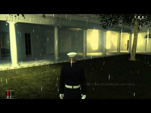 Hitman: Blood Money Mission #12 - Amendment XXV