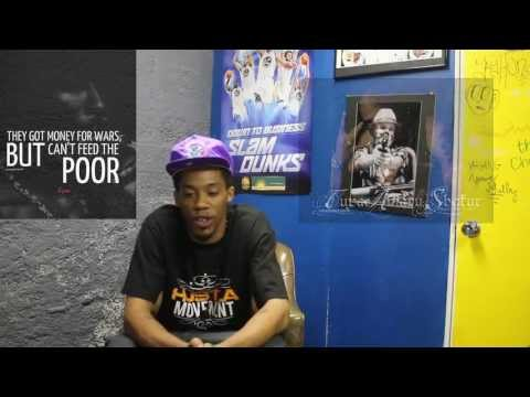 Young Gully speaks with SV De-Bug TV (Video)