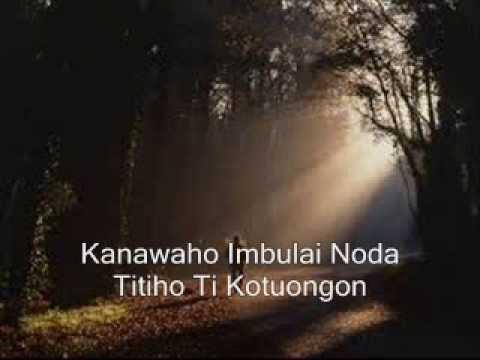 Download Lirik Kanawaho Imbulai Noda – Hain Jasli