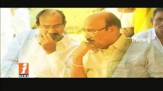 Lack Of Coordination Between YSRCP Activists And Political Leaders In Nellore | iNews - INEWS