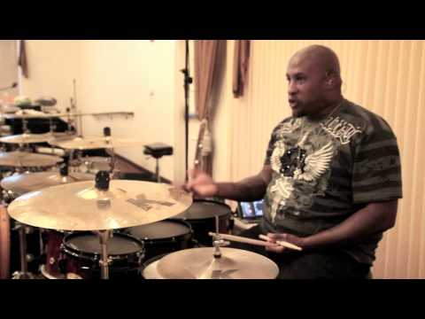 Dante Roberson- How To Be A Disciplined Musician