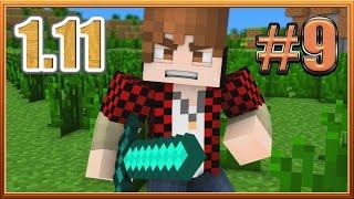 Minecraft 1.11 выживание. #9. Новый Майнкрафт прохождение
