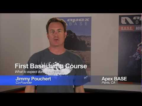 The Apex BASE FBJC Part Three - What to expect during your FBJC