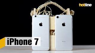 iPhone 7 — обзор нового смартфона от Apple