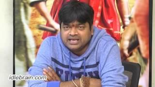 Dil Raju & Harish Shankar about DJ Duvvada Jagannadham - idlebrain.com - IDLEBRAINLIVE