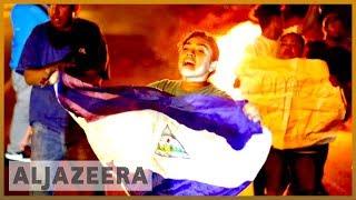 🇳🇮 Nicaragua president scraps pension reforms after deadly protests   Al Jazeera English - ALJAZEERAENGLISH