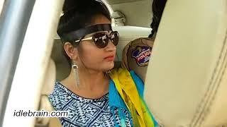 Madhavi Latha press meet - idlebrain.com - IDLEBRAINLIVE