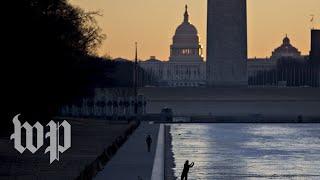 Senators react on first day of shutdown - WASHINGTONPOST