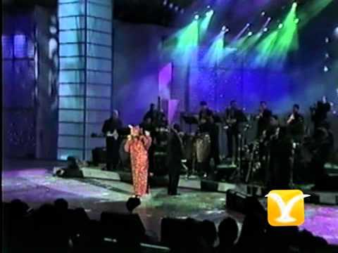 Celia Cruz, Quimbara