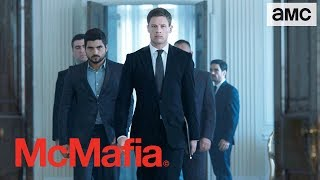 McMafia: 'Wrapping Up Season 1' Behind the Scenes - AMC