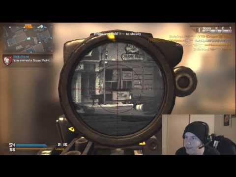 CoD Ghosts Live: Split Feeds For Dayzzz