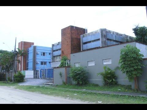 TV Costa Norte - Moradores do bairro da nova sede da Câmara de Bertioga cobram melhorias nas ruas