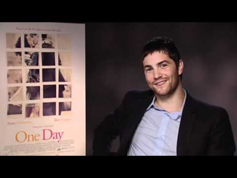 Jim Sturgess On One Day