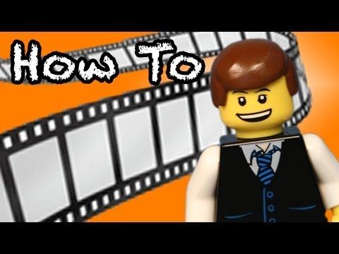Jak stworzyć brickfilm? To wyzwanie dla prawdziwych pasjonatów