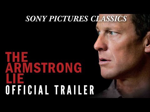 First Trailer For Lance Armstrong Documentary: The Armstrong Lie