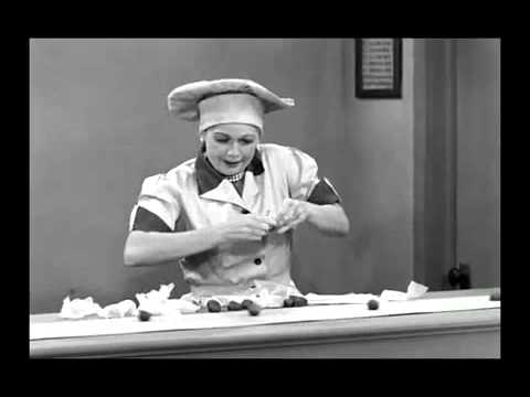 "Gender Roles in ""I Love Lucy"""