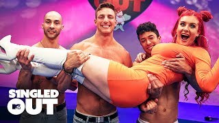 Justina Valentine & Conceited's BEST 'Singled Out' Moments (Compilation)   Singled Out   MTV - MTV