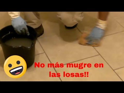 Como limpiar pisos de ceramica