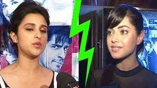Parineeti Chopra refuses to accept Meera Chopra as her sister - ZOOMDEKHO