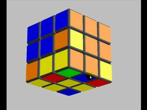 Como Resolver el Cubo Rubik desde Cero (Paso a Paso) Parte 2