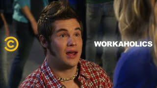 Workaholics - Life Is a Stage - COMEDYCENTRAL