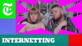 Internetting After Dark: We Answer Your Questions. Plus, Shane's Cat. | Internetting Season 2 - THENEWYORKTIMES