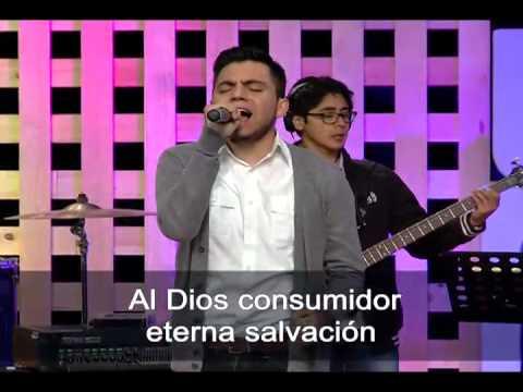 2014 Diciembre 07 Alabanza Amistad de Puebla