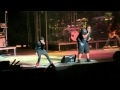 Justin Bieber- Eenie Meenie (with Sean Kingston) (HD) Live at the New York State Fair on 9-1-2010