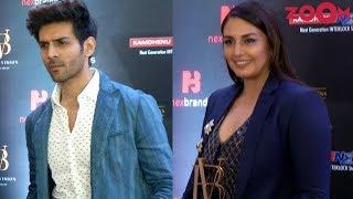 Huma Qureshi puts Kartik Aaryan in trouble? | Bollywood Gossip - ZOOMDEKHO