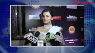video : मुंबई : स्पोर्टपर्सन ऑफ़ दी ईयर अवार्ड समारोह में कईं फ़िल्मी हस्तियों ने की शिरकत