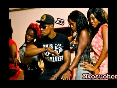 NKOSUOHENE AZONTO MIX 2