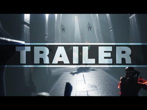 Shadowkeep Fan Teaser Trailer