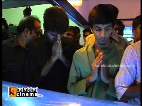 Stars Tribute to Kavignar Vaali Part 2