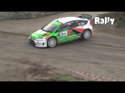 Rally van Haspengouw 2012