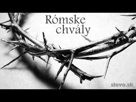 Rómske chvály I   05