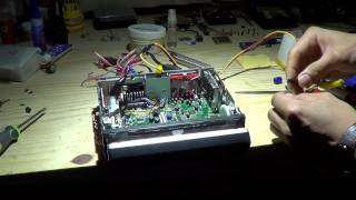 sony cdx m630 repaired youtube rh youtube com Sony Explode Wiring-Diagram Sony Wiring Harness Colors
