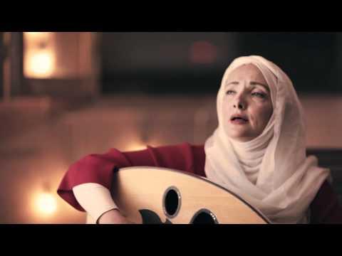كليب كايروكي و عايده الايوبي اغنية يا الميدان