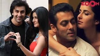 Katrina Kaif WANTS a boyfriend in 2019 after she revealed she does not want to remain single - ZOOMDEKHO