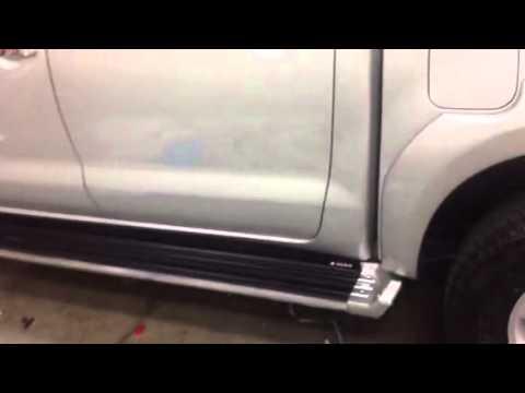 Hilux nova equipada na Auto330 acessorios