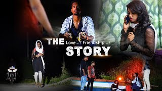 The Story - Latest Telugu Short Film 2018 - YOUTUBE