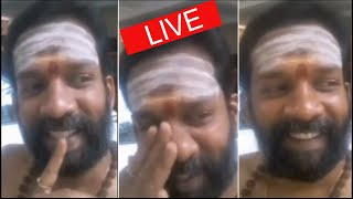 Baba Bhaskar Master First Live After Bigg Boss 3 | Baba Bhaskar Says Thanks To All - RAJSHRITELUGU