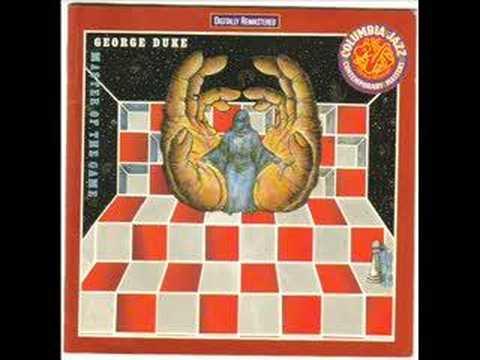 George Duke – z płyty solowej