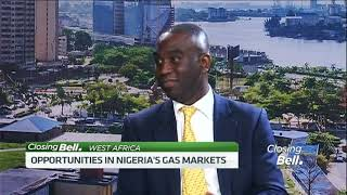 Opportunities in Nigeria's gas markets - ABNDIGITAL