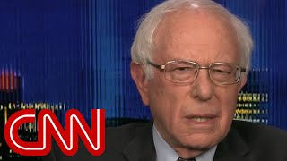 Trump's Saudi defense leaves Sanders stunned - CNN