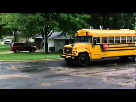 Some Motorists Unaware Of School Bus Safety Rules