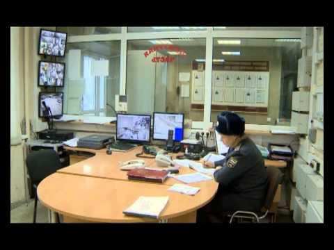 Новости Верхней Пышмы - Видеонаблюдение за детской площадкой, 27.02.13